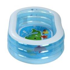 Coupon Giảm Giá Bể Bơi Intex 57482 (Xanh)
