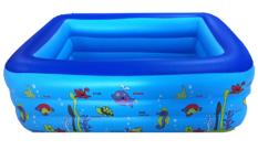 Giá Bán Rẻ Nhất Bể Bơi Phao Cho Be