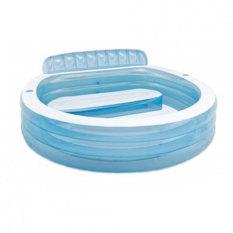 Giá Bán Bể Bơi Phao Gia Đinh Intex 57190 Rẻ
