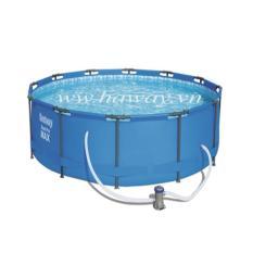 Hình ảnh Bể bơi tròn bestway 56416