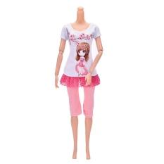 Hình ảnh Búp Bê xinh đẹp Phù Hợp Với Vòng Tay Đảng Quần Áo Cho Búp Bê Barbie Quý Phái Búp Bê Quà Tặng Tốt Nhất-quốc tế