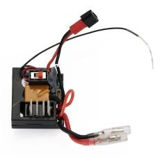 Hình ảnh Benediction WLTOYS Remote Control Car Accessories Receiver For A949 A959 A969 A979 Spare - intl