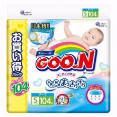Cửa Hàng Bỉm Goon Ta Dan Size S104 4 8Kg Trực Tuyến