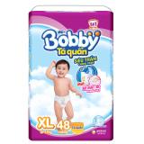Ta Quần Bobby Xl48 Miếng Cho Be 12 17Kg Bobby Chiết Khấu 50