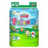 Ôn Tập Trên Bỉm Ta Quần Goon Friend Size M58 Cho Be 7 12Kg