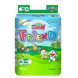 Giá Bán Bỉm Ta Quần Goon Friend Size M58 Cho Be 7 12Kg Mới