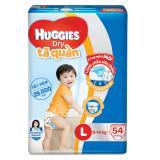 Cửa Hàng Bỉm Ta Quần Huggies L54 Miếng Cho Trẻ 9 Đến 14Kg Huggies® Trực Tuyến
