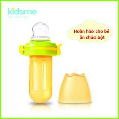 Cửa Hàng Binh Bop Thức Ăn Chống Hoc Kidsme Cam Phối Vang Chanh Cho Be Ăn Chao Bột Chủ Động Trong Hồ Chí Minh