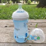 Cửa Hàng Binh Sữa Avent Natural 260Ml Chinh Hang Hoa Văn Xanh Trực Tuyến