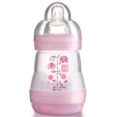 Bán Binh Sữa Chống Đầy Hơi 160Ml Num Vu 0M Hồng Nguyên