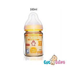 Bán Binh Sữa Chuchu Cổ Rộng Ppsu 160Ml Chuchu Trực Tuyến