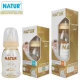 Bán Binh Sữa Natur Pes 240Ml Mau Mật Ong Mới