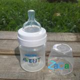 Bán Binh Sữa Philip Avent Classic 125Ml Chinh Hang Người Bán Sỉ