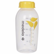 Binh Trữ Sữa Cao Cấp Medela Cho Be 250Ml Vang Mới Nhất