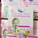 Bán Bộ 02 Hộp 50 Tui Trữ Sữa Gb Baby Owen Rẻ