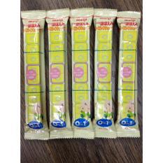 Mua Bộ 05 Thanh Sữa Meiji Số 1 Nhật Bản Trực Tuyến