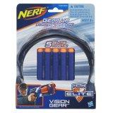 Cửa Hàng Bộ 1 Mắt Kinh Nerf N Strike Vision Gear Va 5 Vien Đạn Đồ Chơi Nerf Vietnam