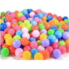 Hình ảnh Bộ 100 trái bóng nhựa việt Nam