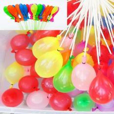 Hình ảnh Bộ 111 bong bóng nước Magic Balloons BƠM SIÊU NHANH - Diệp Linh BBN