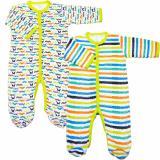 Bộ 2 Ao Liền Quần Kem Tất Be Trai Baby Gear Mau Sắc Ngẫu Nhien Mới Nhất