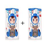 Mua Bộ 2 Binh Sữa Agi Cổ Thường 120Ml Rẻ Hồ Chí Minh