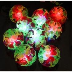 Hình ảnh Bộ 2 bóng ném dính có đèn Led