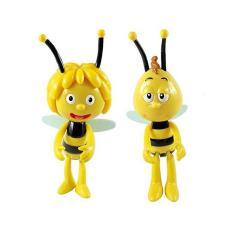 Bán Bộ 2 Đồ Chơi Mo Hinh Maya The Bee Figures Maya