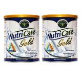 Cửa Hàng Bộ 2 Hộp Sữa Bột Nutricare Gold 900G Rẻ Nhất