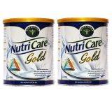 Bán Mua Bộ 2 Hộp Sữa Bột Nutricare Gold 900G