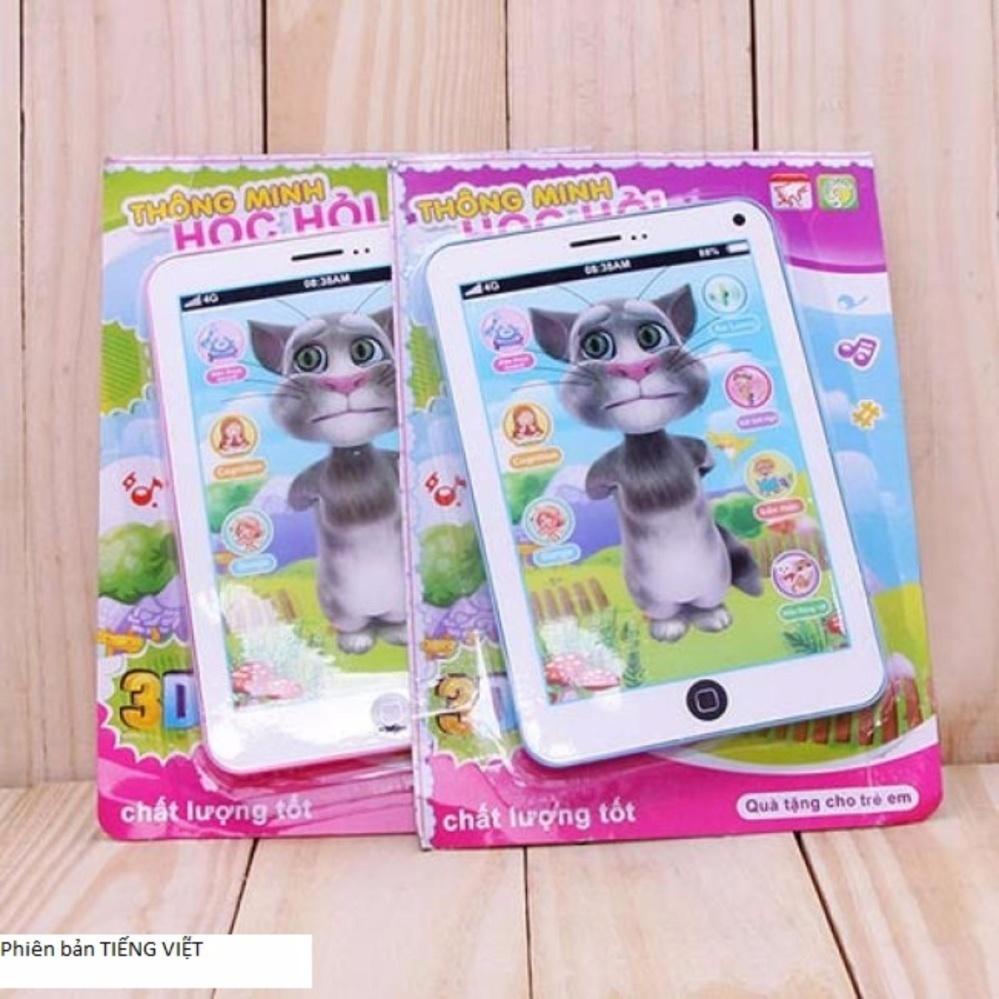 Hình ảnh Bộ 2 Ipad mini thông minh phiên bản Tiếng Việt cho Bé