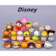 Hình ảnh Bộ 2 nhân vật Disney Tsum Tsum