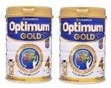 Mua Bộ 2 Sữa Bột Dielac Optimum Gold Step 4 900G Mới Nhất