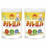 Bán Bộ 2 Sữa Bột Morinaga 9 820G Trực Tuyến
