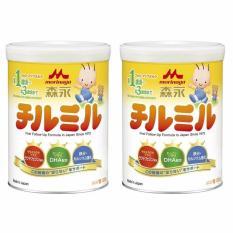 Cửa Hàng Bộ 2 Sữa Bột Morinaga 9 820G Morinaga Trực Tuyến