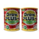 Mua Bộ 2 Sữa Bột Nutifood Grow Plus 900G Đỏ Trong Hồ Chí Minh