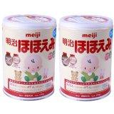 Giá Bán Bộ 2 Sữa Meiji Số 800G Nhãn Hiệu Meiji