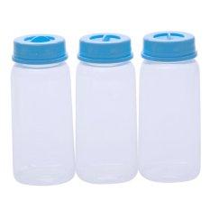 Giá Bán Bộ 3 Binh Trữ Sữa Spectra 755 Mới