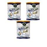 Cửa Hàng Bộ 3 Hộp Sữa Bột Nutricare Gold 900G Nutricare Trong Hồ Chí Minh