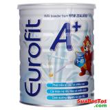 Ôn Tập Tốt Nhất Bộ 3 Hộp Sữa Eurofit A 900G
