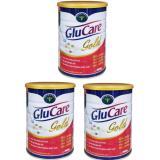 Ôn Tập Bộ 3 Hộp Sữa Glucare Gold 900Gr Bổ Sung Dinh Dưỡng Cho Người Tiểu Đường