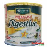 Bộ 3 Hộp Sữa Premium Digestive Số 1 700G Hà Nội Chiết Khấu