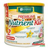Bộ 3 Hộp Sữa Premium Nutrient Kid Số 2 700G Hà Nội Chiết Khấu 50