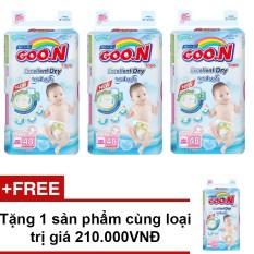 Bán Mua Bộ 3 Ta Dan Goo N Slim Nb48 5Kg Tặng 01 Sản Phẩm Cung Loại Trị Gia 210 000 Vnđ Trong Bắc Ninh