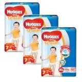 Cửa Hàng Bộ 3 Ta Quần Huggies Dry Pants Xl62 11 16Kg Tặng 7 Miếng Goi Huggies Trực Tuyến