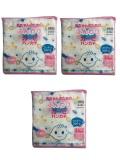 Bộ 3 Tui 10 Khăn Sữa Co Hinh 02 Lớp 32X32 Cm 100 Cotton Trong Hà Nội