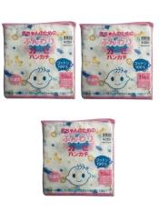 Chiết Khấu Bộ 3 Tui 10 Khăn Sữa Co Hinh 02 Lớp 32X32 Cm 100 Cotton Loci Hà Nội