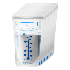 Giá Bán Rẻ Nhất Bộ 30 Tui Trữ Sữa Unimom Um870169 Khong Bpa 210Ml
