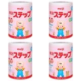 Chiết Khấu Sản Phẩm Bộ 4 Sữa Meiji Số 9 820G