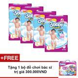 Mua Bộ 4 Ta Quần Bobby L54 Tặng 1 Bộ Đồ Chơi Bac Sĩ Trị Gia 300 000Vnd Bobby Rẻ