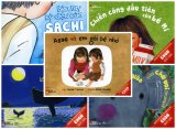 Mã Khuyến Mại Bộ 5 Cuốn Truyện Ehon Danh Cho Trẻ Từ 3 6 Tuổi Quang Van Mới Nhất